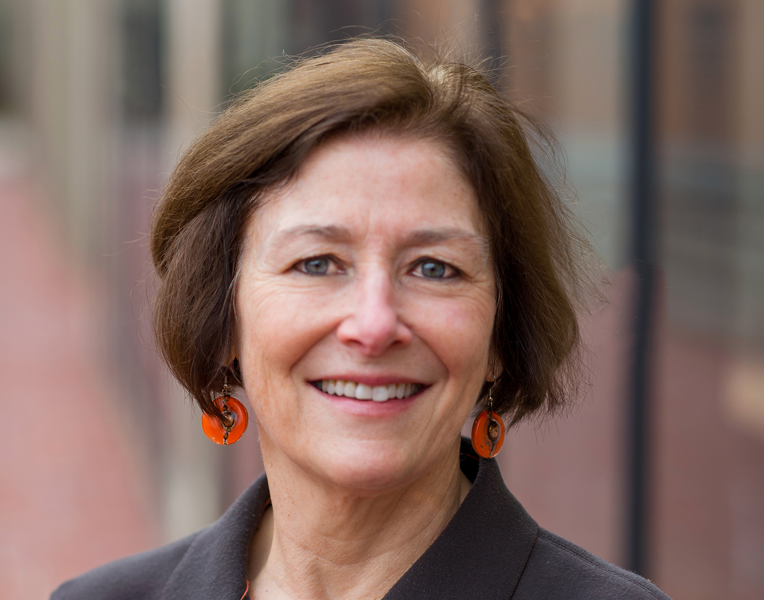 Diane Davis, Charles Dyer Norton Professor of Regional Planning and Urbanism