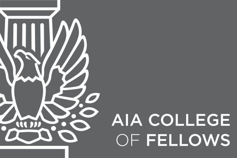 AIA college of fellows