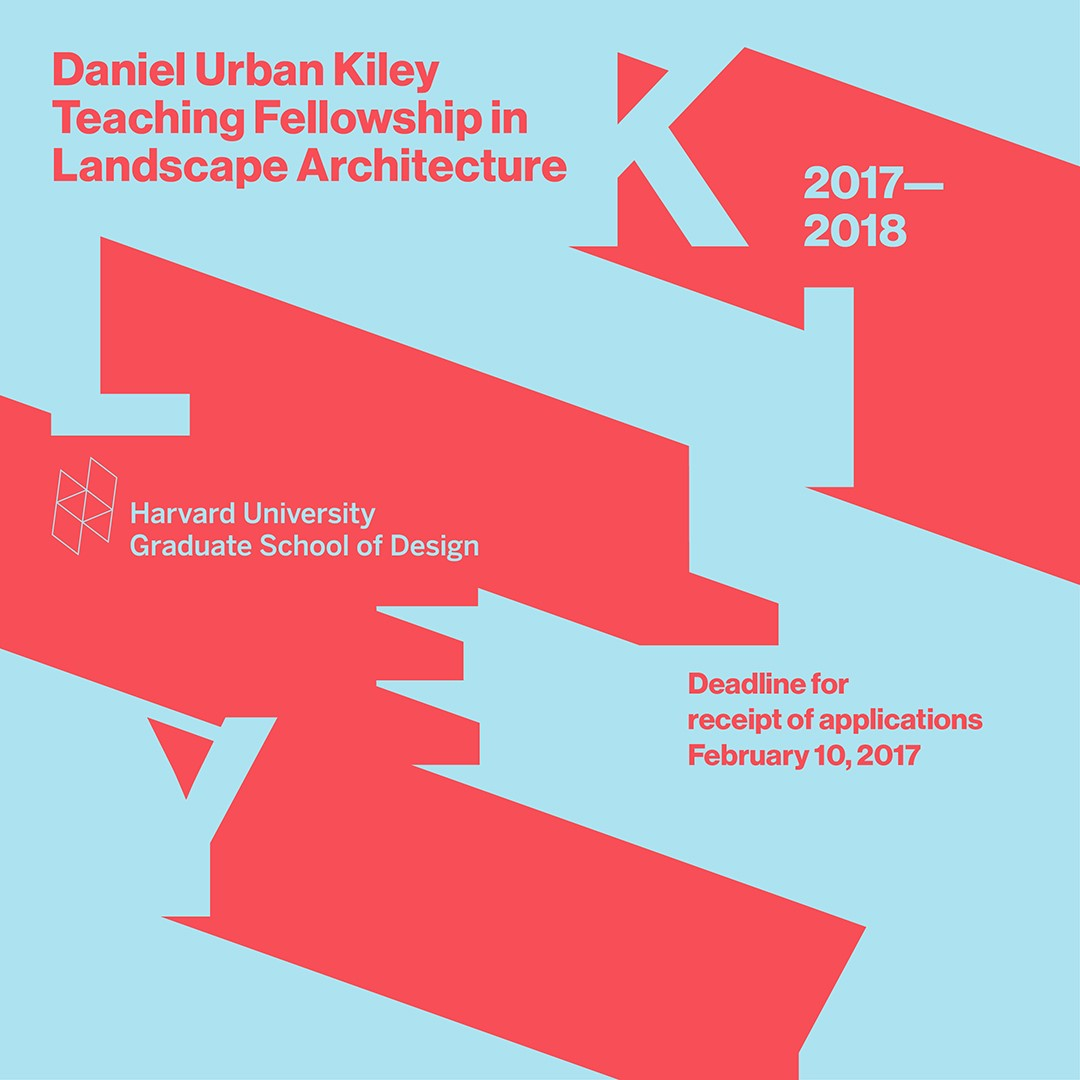 Daniel Kiely Fellowship