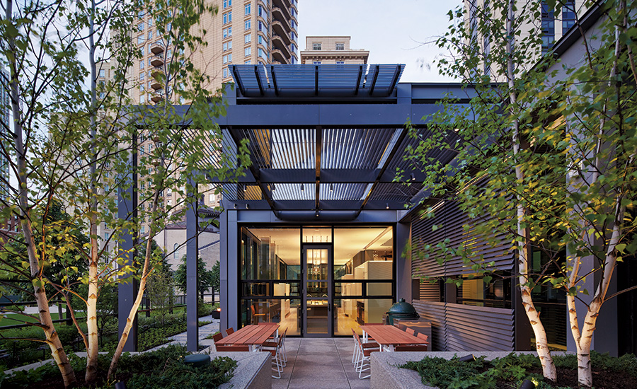 Lincoln Park Residence McCurry