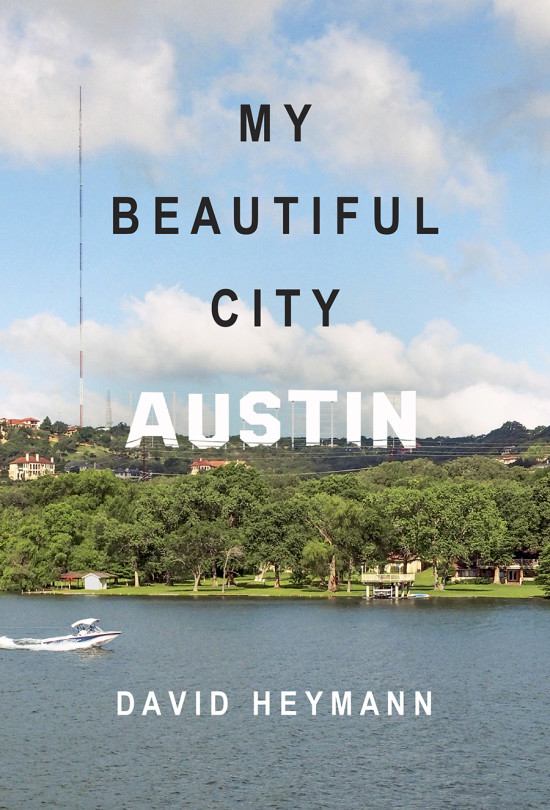 My Beautiful City Austin