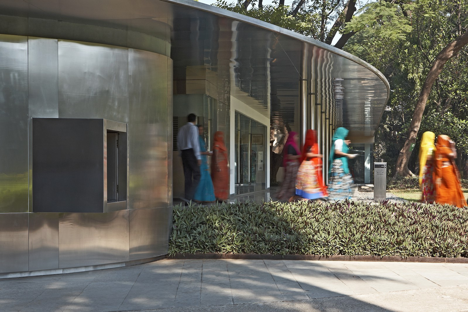 Soft Thresholds: Projects of RMA Architects, Mumbai. Curated by Rahul Mehrotra,