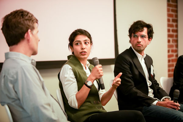 Autodesk hosted the Sert Council Event in San Francisco